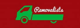 Removalists Gowanford - Furniture Removalist Services